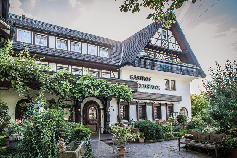 Landhotel Rebstock