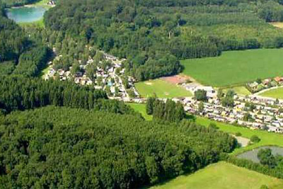 Freibad & Campingplatz Klingelwiese