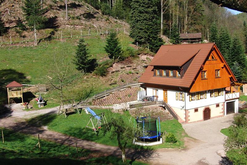 Ferienwohnungen Wellehof