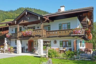 Ferienwohnungen Thomanhof