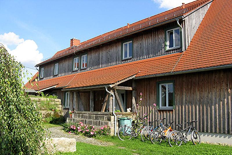 Ferienhof Gamrigblick
