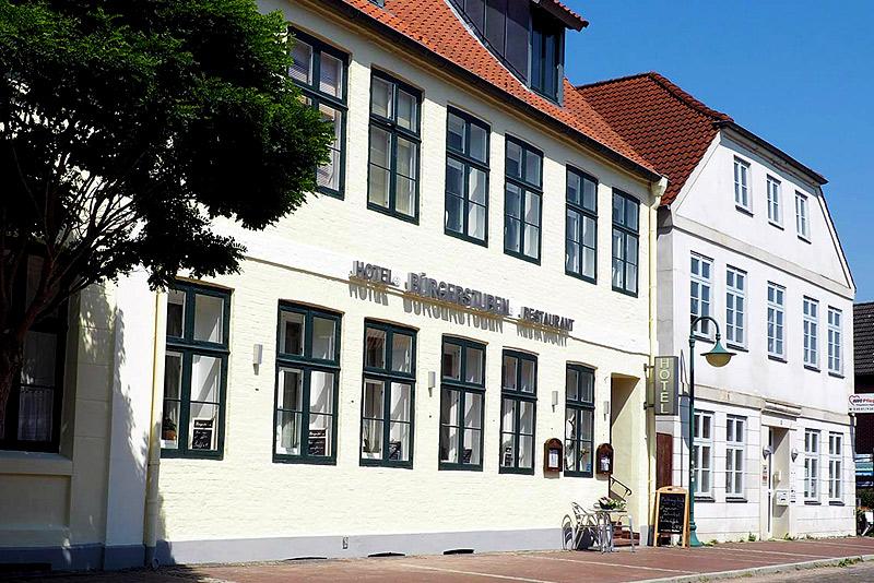 Hotel-Restaurant Bürgerstuben