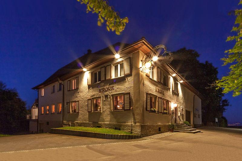 Gasthof-Restaurant Krone