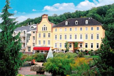 Hotel Russischer Hof