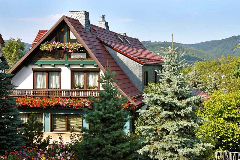 Gasthaus-Pension Floher Berg