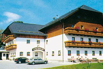 Gasthof Pension Alpe