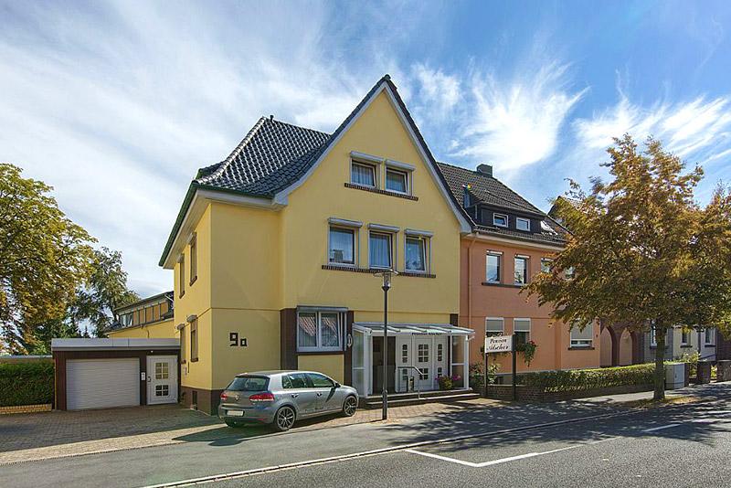 Gästehaus Alscher