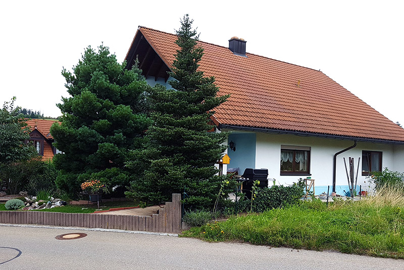 Haus Kellermann