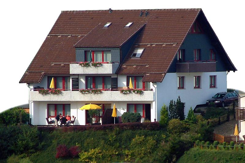 Ferienwohnung Haus Reimann