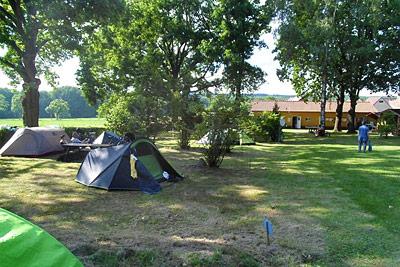Campingplatz Rädigke
