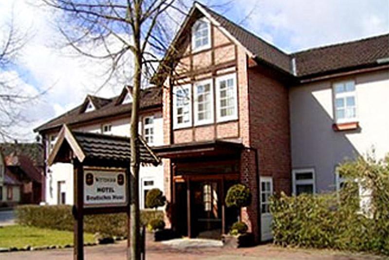 Hotel-Restaurant Deutsches Haus