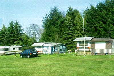 Camping Roetgen-Faulenbruch