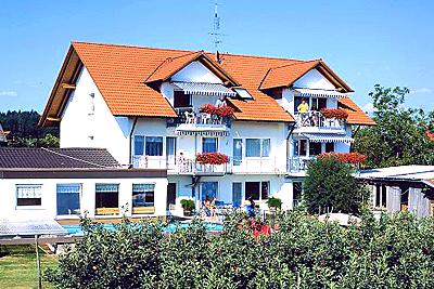 Obst- und Ferienhof Schäfler