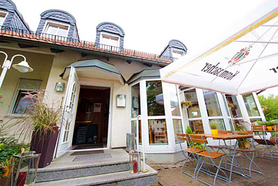 Pension & Restaurant Wirtamberg
