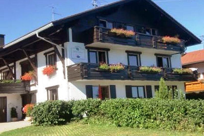 Aktiv Landhaus Preusch