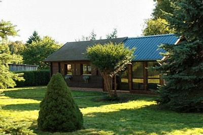 Ferienhaus am Töpfertor