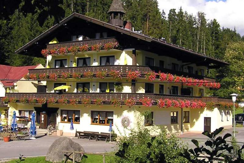 Gasthof, Natur- und Wanderhotel Mühle