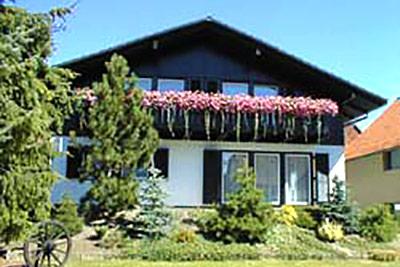 Privatzimmer Haus Bartels