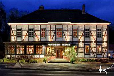 Hotel & Restaurant GROSSE KLUS