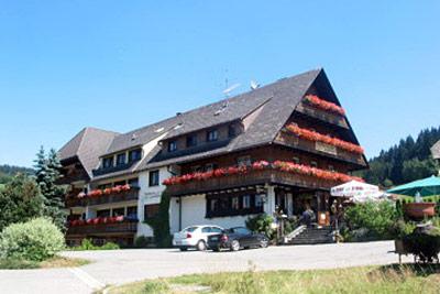 Landhotel-Gasthof Jostalstüble