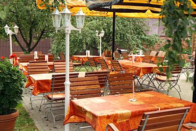 Hotel-Restaurant Zum Spessarttor