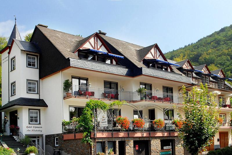 Hotel Lipmann Am Klosterberg und Altes Zollhaus