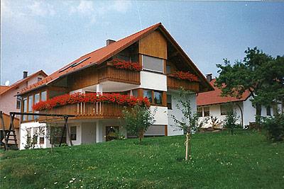 Ferienwohnung Haus Hettich