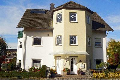 Ferienwohnung Am Emsbach