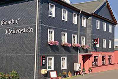 Gasthof-Pension Meurastein