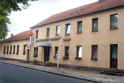 Hotel Märkischer Landmann