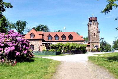 Hotel & Gaststätte Kupferberg