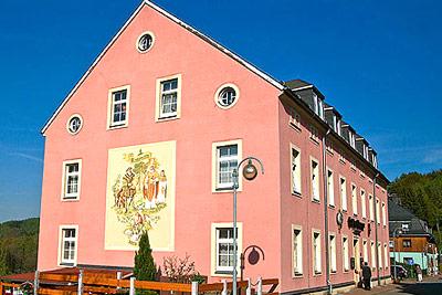 """Gasthaus """"Zur Rosenaue"""""""