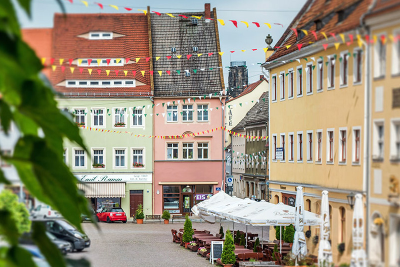 Hotel Pirn'scher Hof