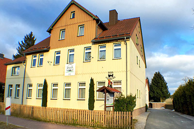 Pension Blechleppel