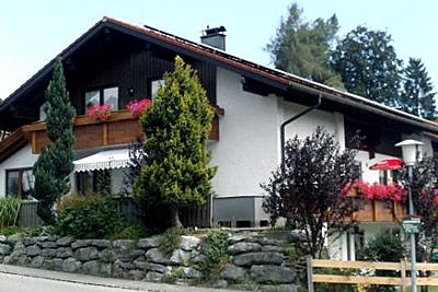 Gästehaus Gerwin