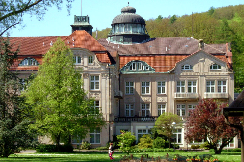 Hotel Badehof