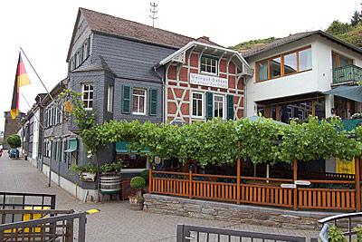 Hotel Weingut Bahles