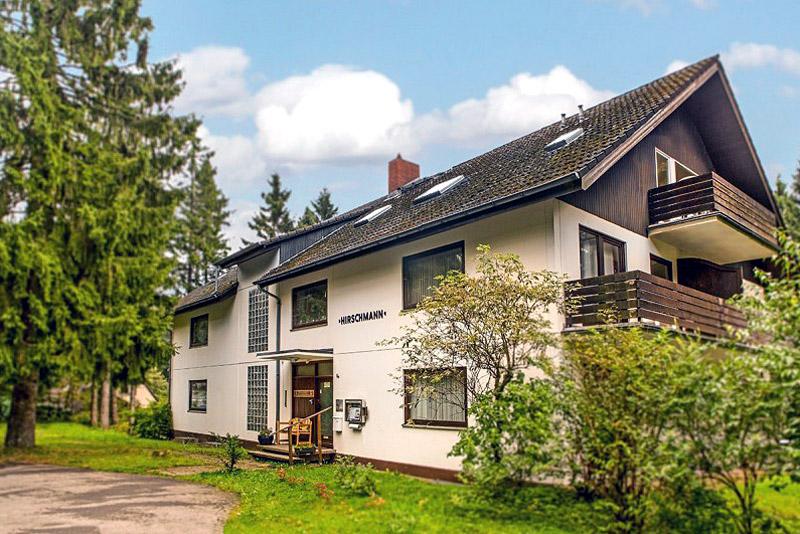 Ferienappartements Hirschmann