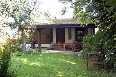 Ferien-Blockhaus