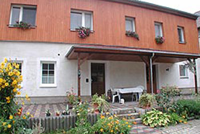 Pension Grundmann