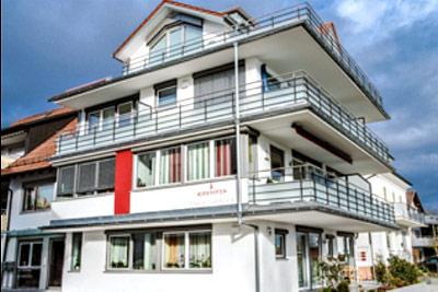 See genießen - Haus Seeblick