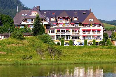 Hotel Reppert Ferien- und Wellnesshotel