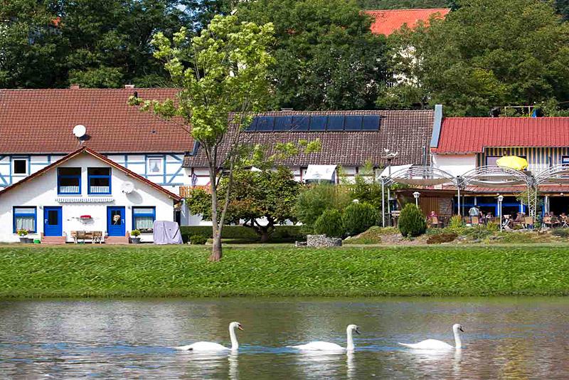 Hotel Garni Hessisch Lichtenau