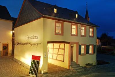 Ferienhaus Weingut Gorges-Müller