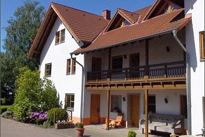 Westerwälder Farmhouse