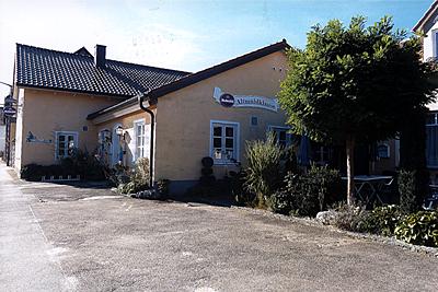 Gasthof Altmühlklause