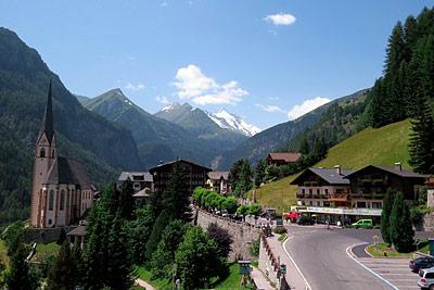 Kärnten: der Alpe-Adria-Trail