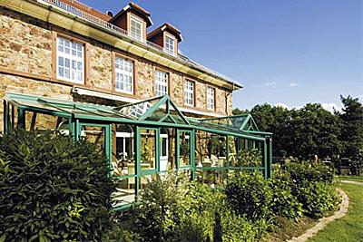 Outdoor Küche Neugebauer : Hotel haus neugebauer wanderkompass