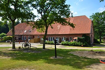 Mühlenhof Wohlenbüttel
