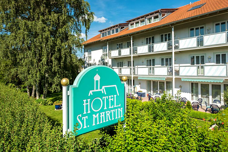 3-Sterne-Hotel -
